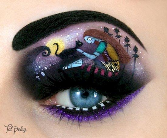 halloween-makeup-sally