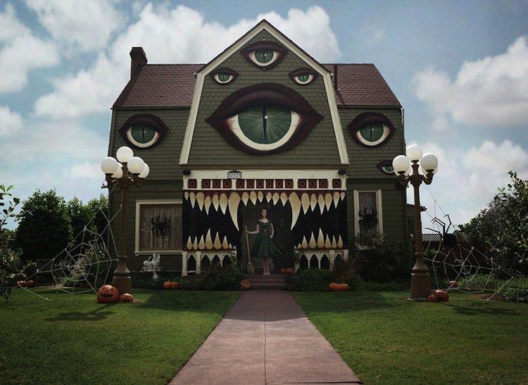 house-hal