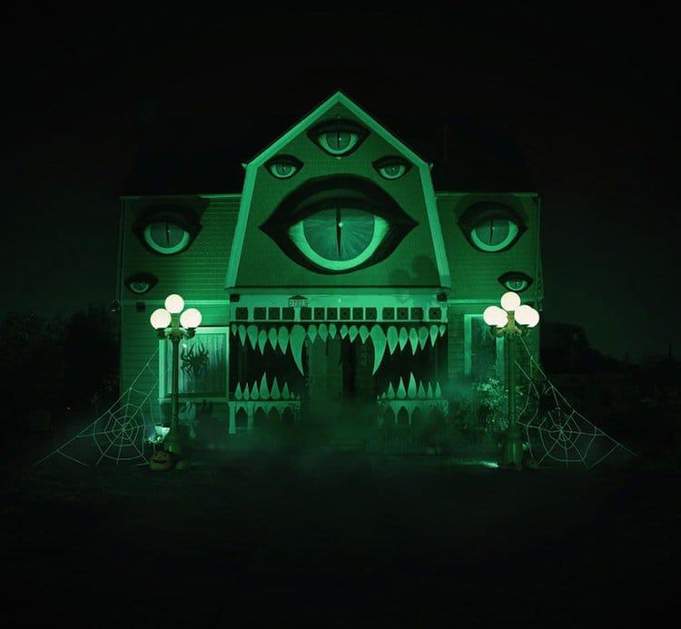 house-night