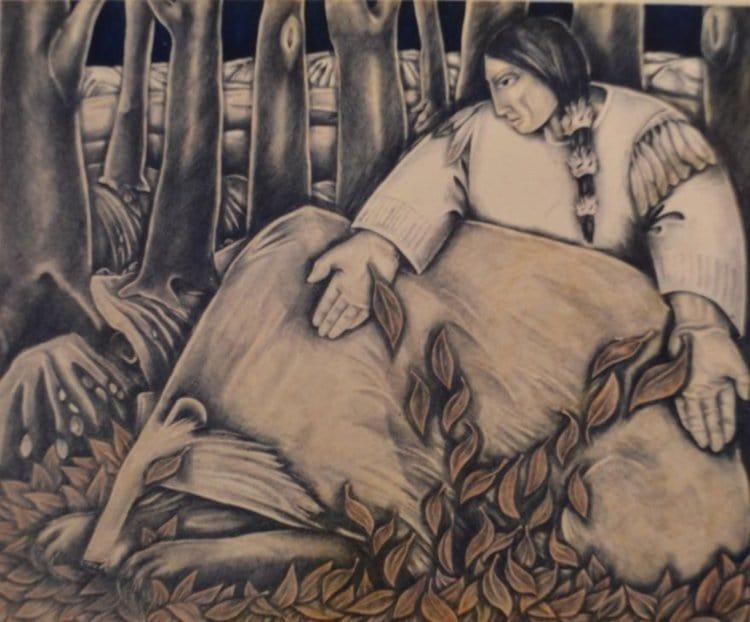 jackie-morris-bear-paintings-honour