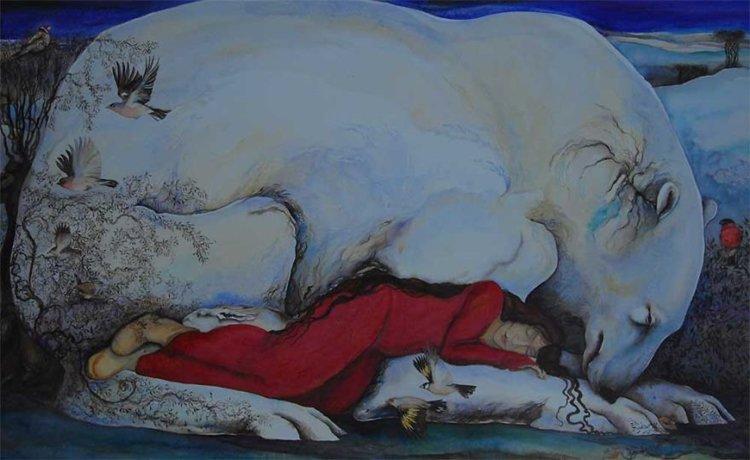 jackie-morris-bear-paintings-song