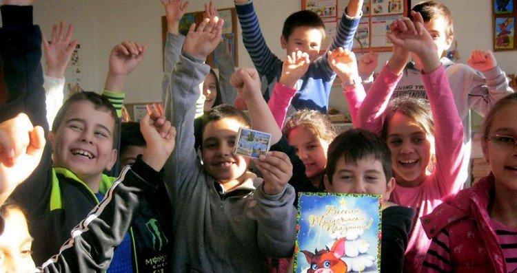 kids with fan fiction