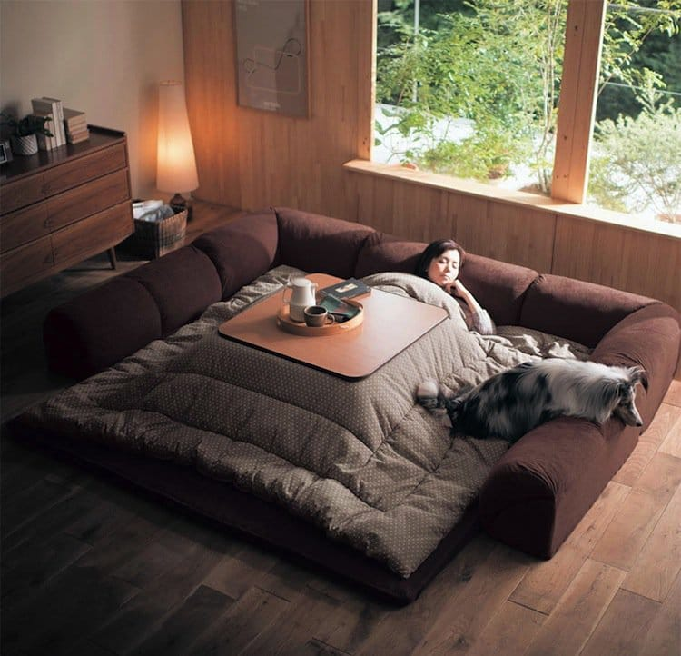 kotatsu-belle-maison