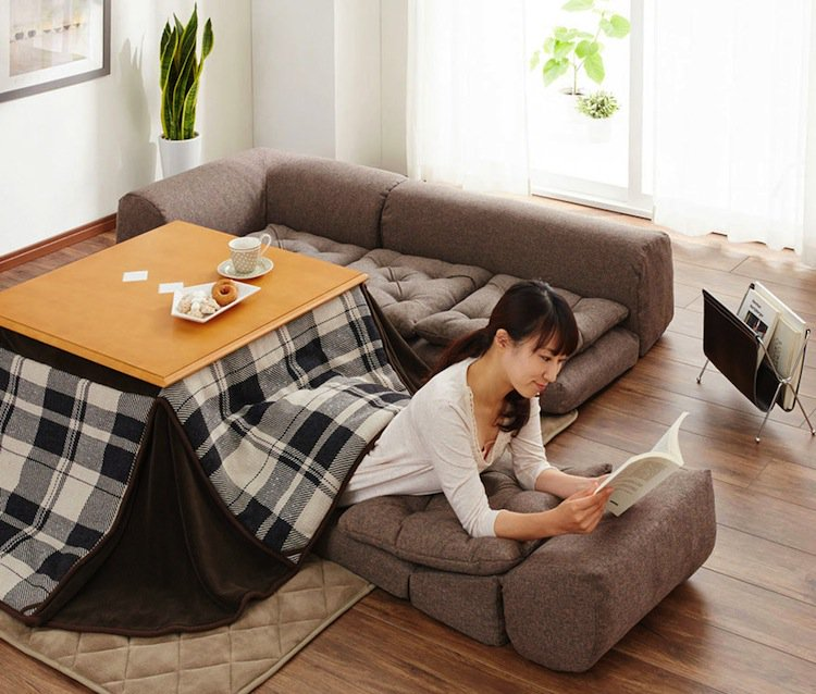 kotatsu-maison