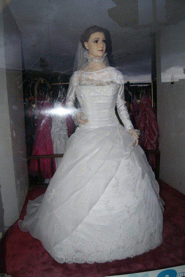 mannequin full