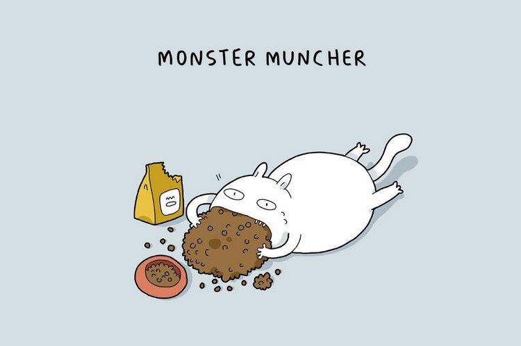 monster muncher