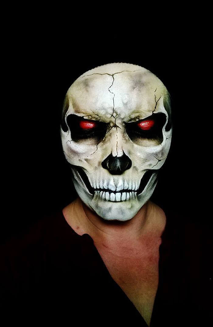nikki-skull