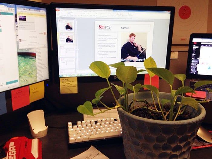 plant computer