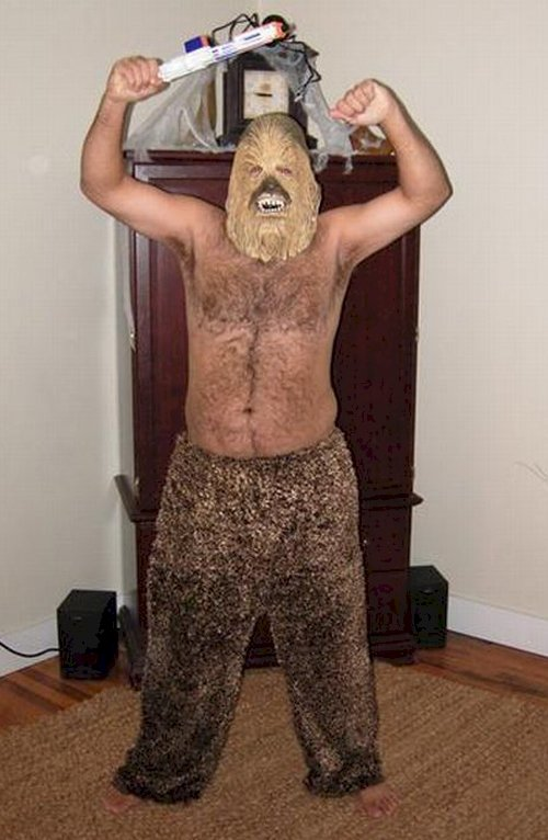 Awfuleverything Halloween Costume: 12 Hellish Halloween Costumes That Are Scary For All The