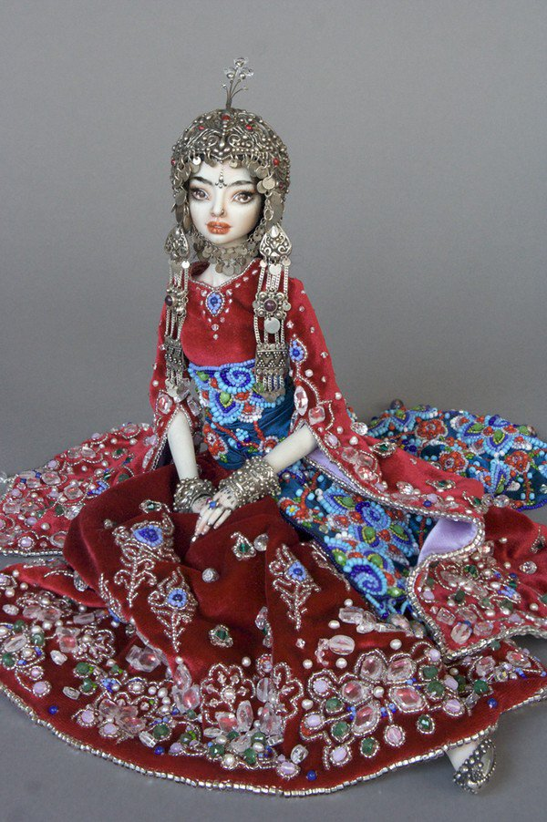 12 of the most beautiful porcelain dolls you u0026 39 ll ever see