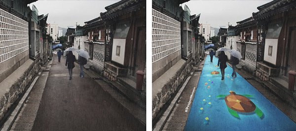 street-mural-seoul-turtles