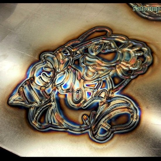 welding-art-mario