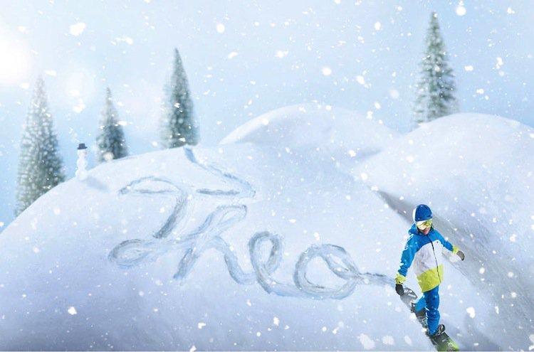 wife-snow