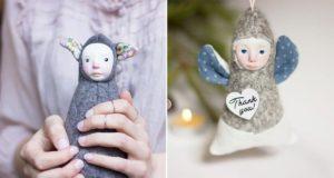 Adele Po Adorable Strange Dolls
