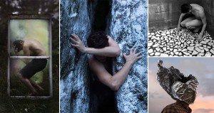 Ben Zank Photography Emotion Self PortraiTS