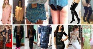 Clothes Fail