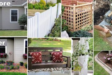 Cost-Cutting Ways Outside Garden Tips