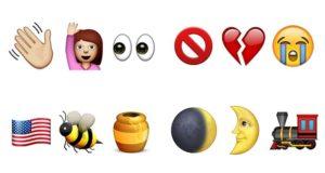 Country Songs Emoji Language