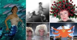 Creative Photoshopped Photos