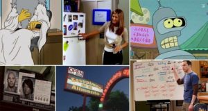 Film And TV Easter Eggs Hidden Messages
