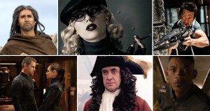 Funny Strange Movie Character Names