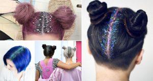 Hair Craze Glitter Roots