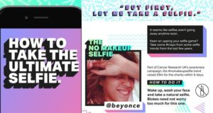 How To Guide Perfect Selfie