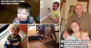 Kids Crying Over The Weirdest Things