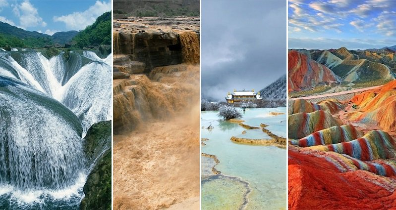 The 5 Most Beautiful Sights to See When Visiting China