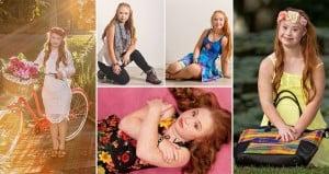 Madeline Stuart Down Syndrome Modelling
