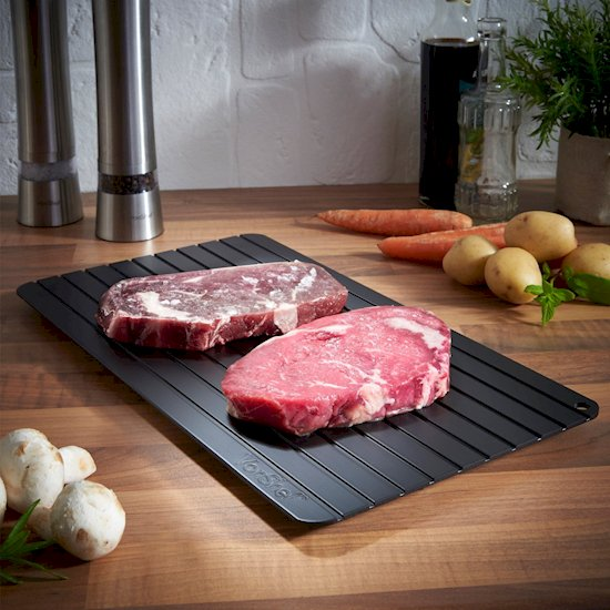 Magic Meat Defroster
