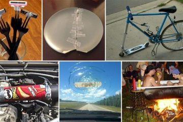 Ridiculous Fails Save Money