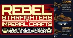 Star Wars Legends Rogue Squadron