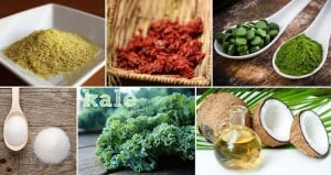 Superfoods Boost Your Health