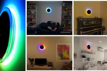The Light Clock