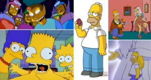 The Simpson Fan Theory Homer Coma