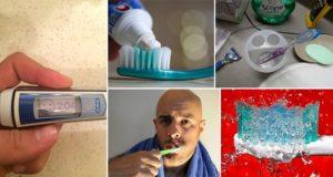 Toothbrushing Tips