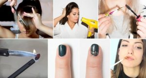 Unusual Beauty Hacks