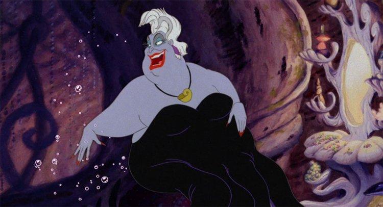 Ursulas-Lair-in-The-Little-Mermaid