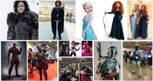 Who Wore It Better Cosplay Comparisons
