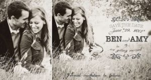 Wife Discovered Wedding Invitations Funny Hidden