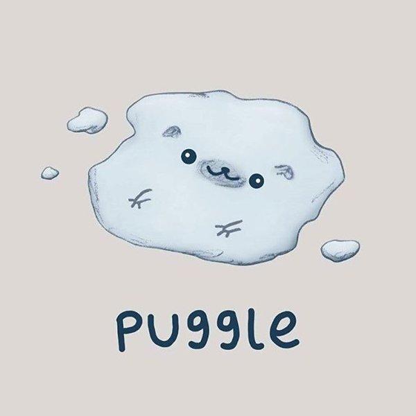 animal-puns-a-puggle