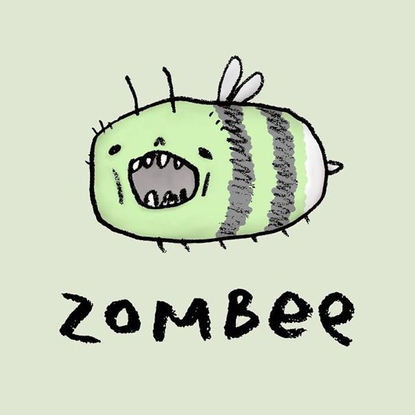 10 Of The Cutest Animal Illustration With Clever Puns