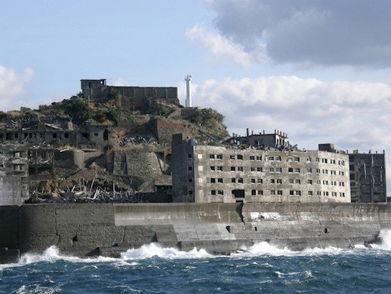 apartments hashima