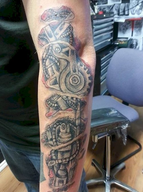 13 Terrible Tattoos That Should Never Have Been Inked