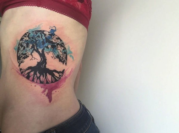 baris-tree
