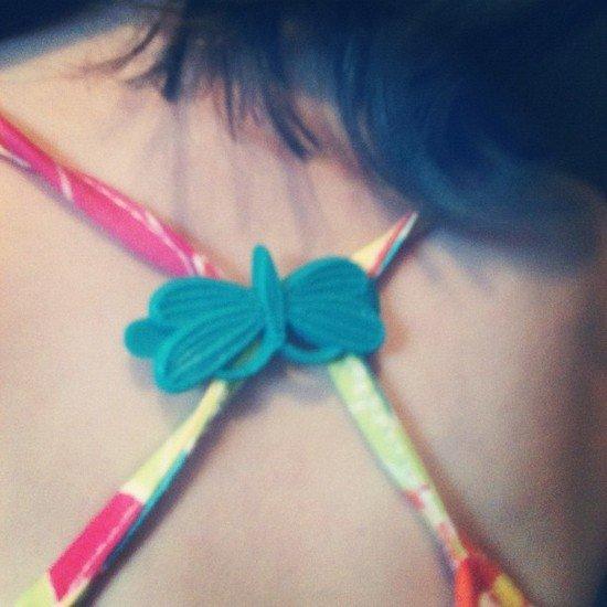 barrette straps
