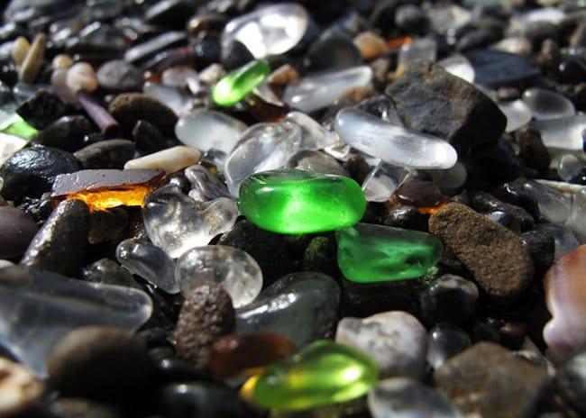 beach-glass