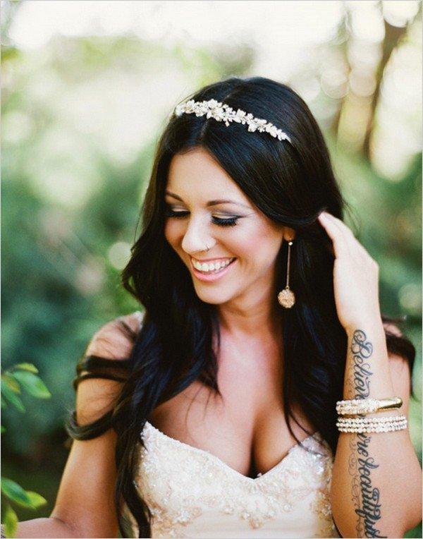 bracelet bride