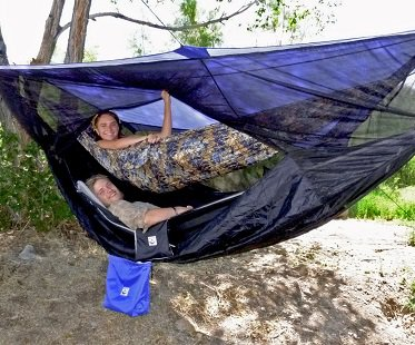 Travel Dog Bed >> Bunk Bed Hammocks